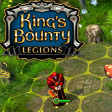 Kings Bounty: Легионы скриншот 5