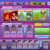 Автоматы, слоты и лото «Удача»  скриншот 2