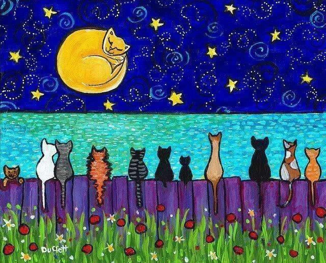 Wpid 9kshGwtPffM Кошка не орет по ночам, а издает божественные Благозвучия=