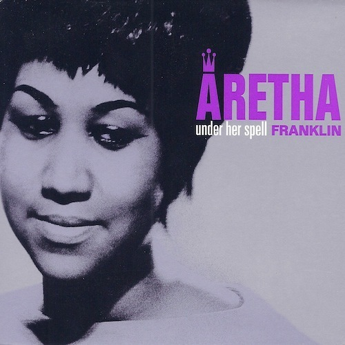 aretha franklin i say a little prayer - 500×500