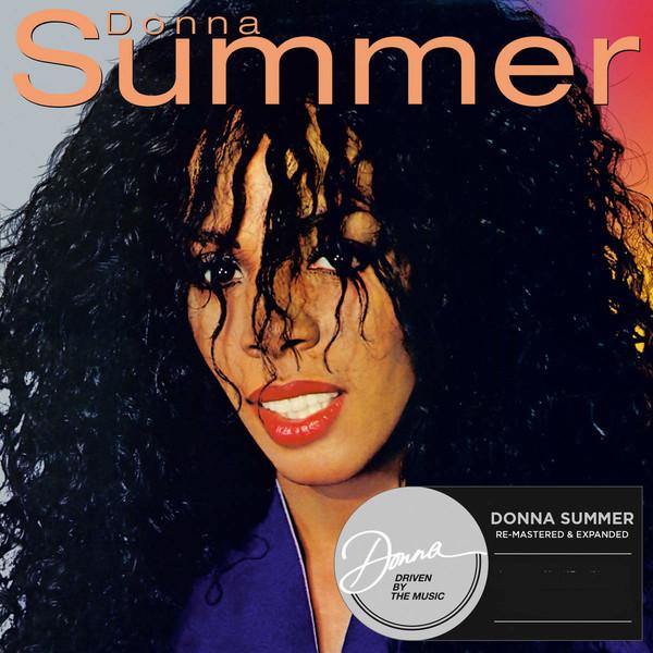 donna summer фото с альбомов