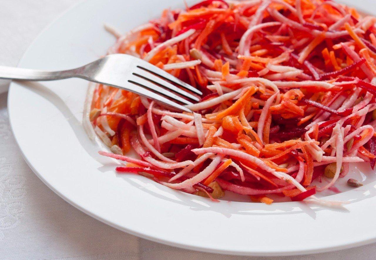 Салат Морковь И Капуста Для Похудения Отзывы. Худеем — цель!