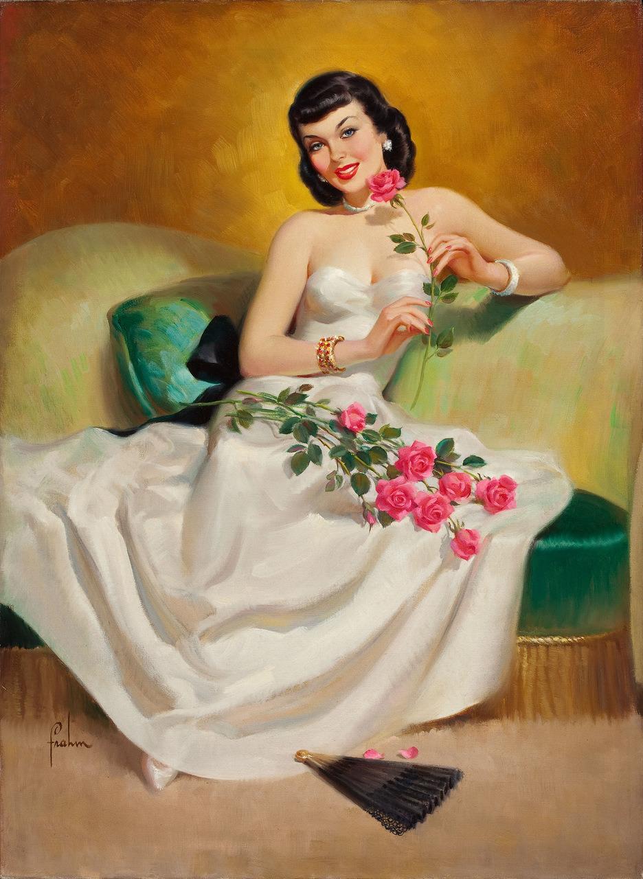 Любви картинках, ические открытки для женщины