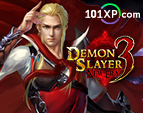 Играть в Demon Slayer 3: New Era