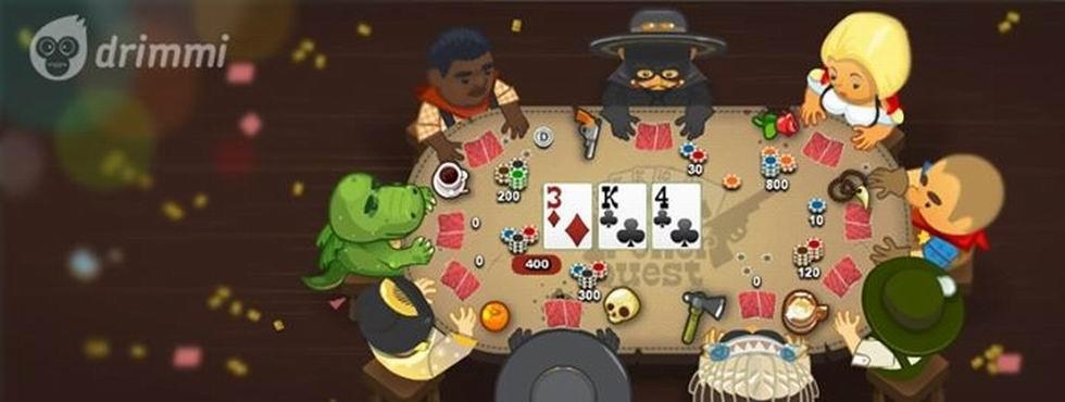 играть игра покер онлайн