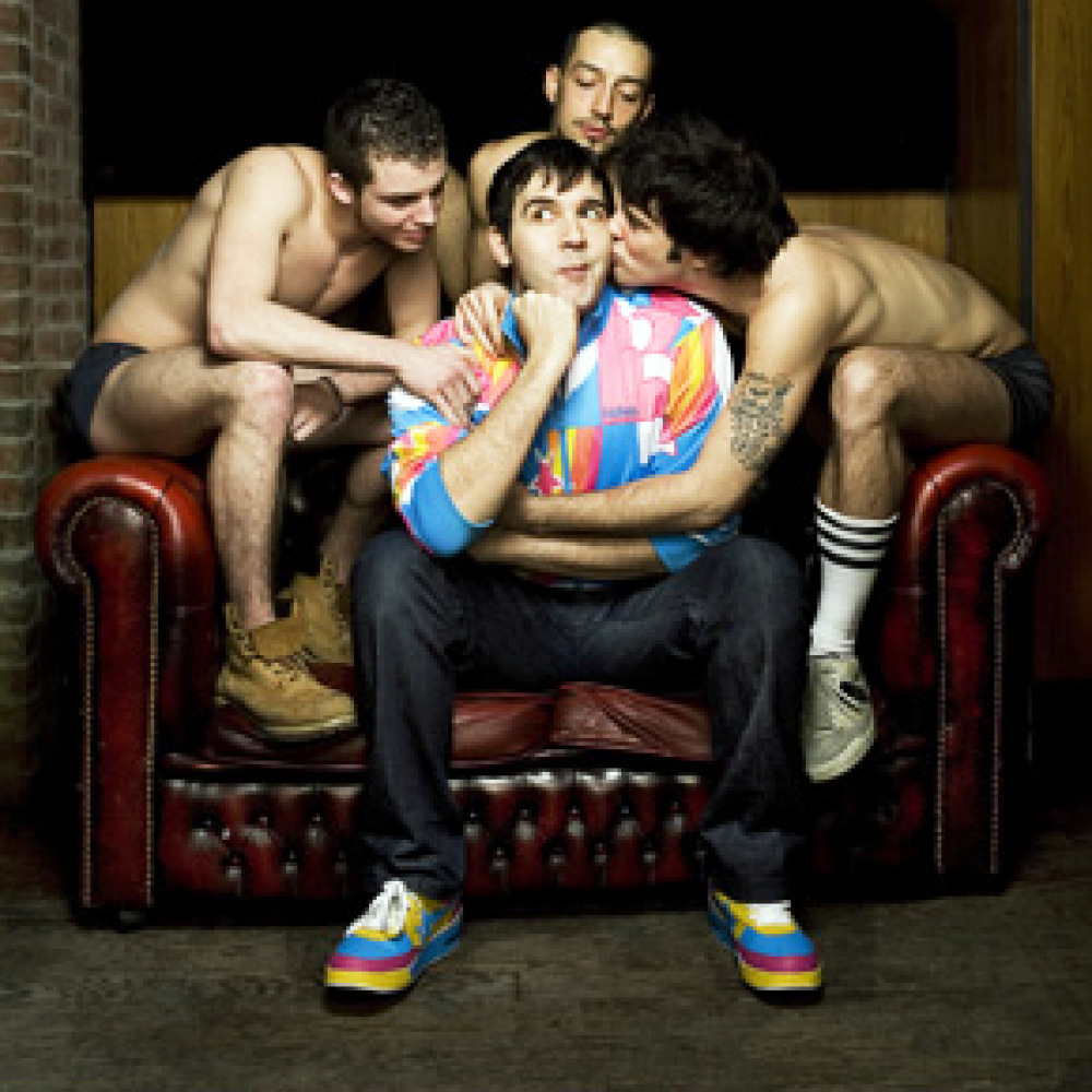 plaid shorts gay