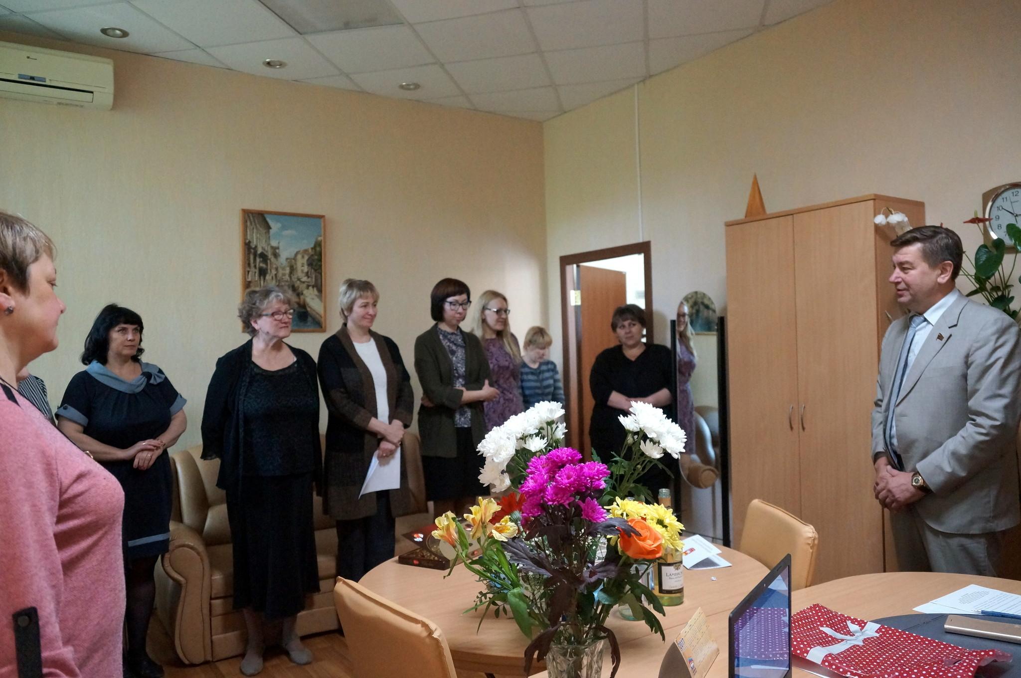 Комплексный Центр Социального Обслуживания Населения Металлургического района