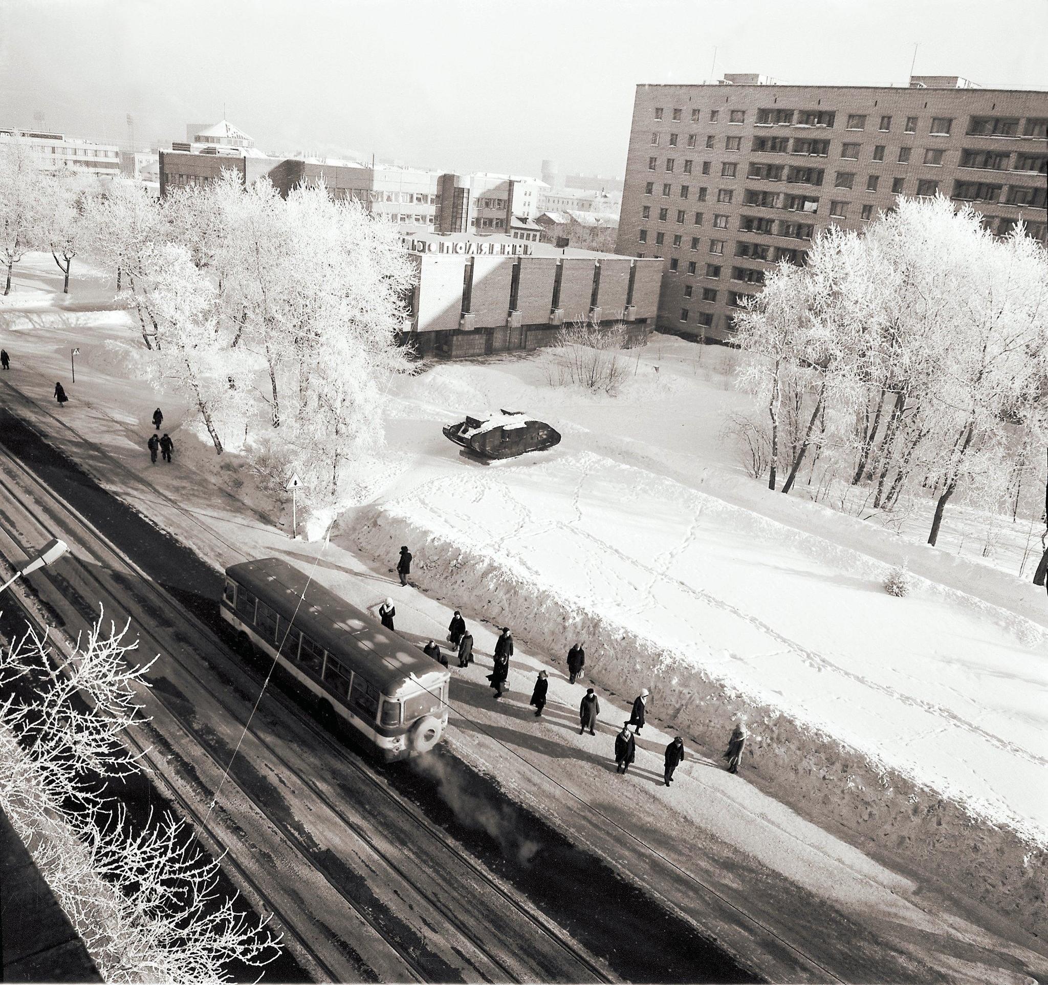 Архангельск улица воскресенская фото старые